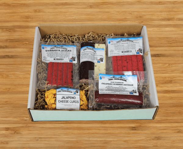 Jalapeno Gift Box